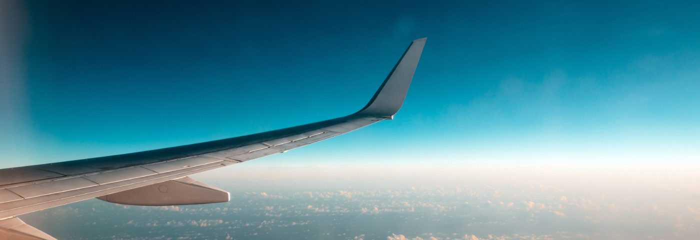 What does business travel look like during a pandemic?