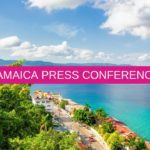 Jamaica press conference