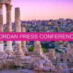 Jordan press conference