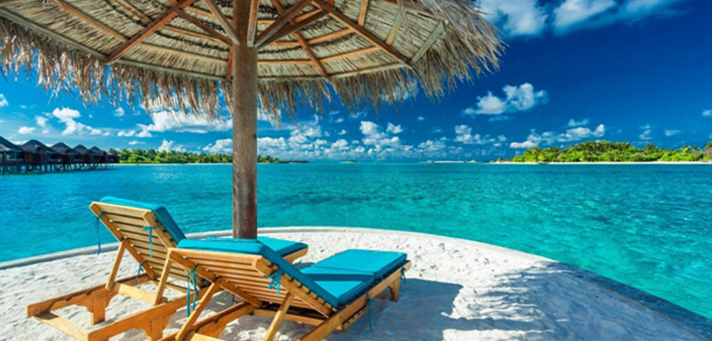 Island resorts leading recovery in global leisure travel