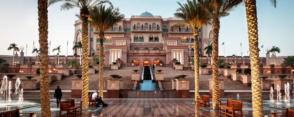 Eight ways the pandemic has re-shaped the Middle East hospitality landscape