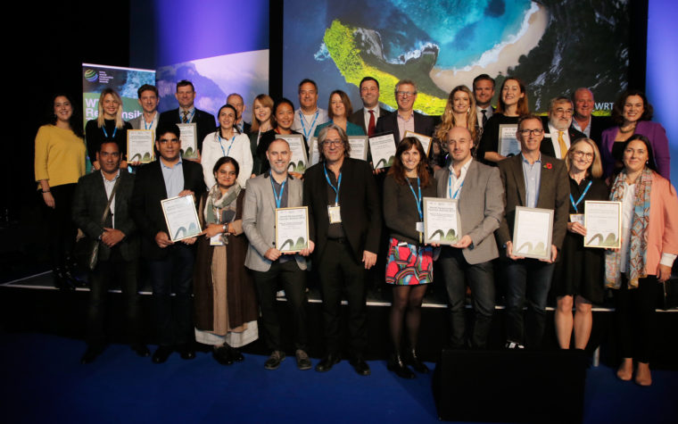 Global responsible tourism awards