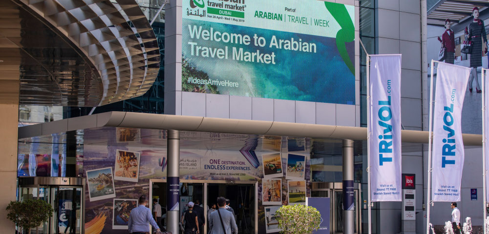 Over 60 international countries represented at ATM 2021 despite Coronavirus travel restrictions
