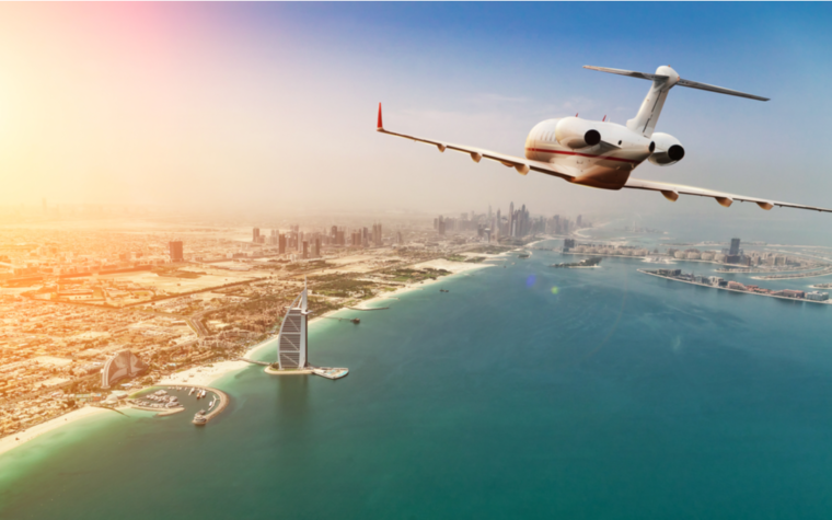 Gulf aviation