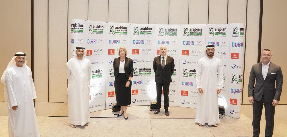 دبي تستضيف أول حدث حضوري للسفر في العالم منذ بداية  جائحة كوفيد-19