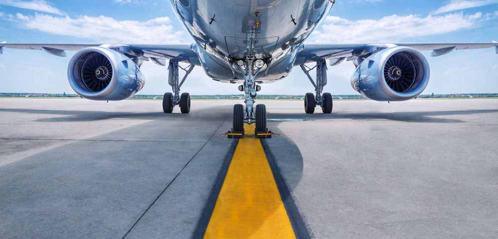 WTM's Responsible Tourism Advisor calls for  'Effective Action' on Aviation Emissions