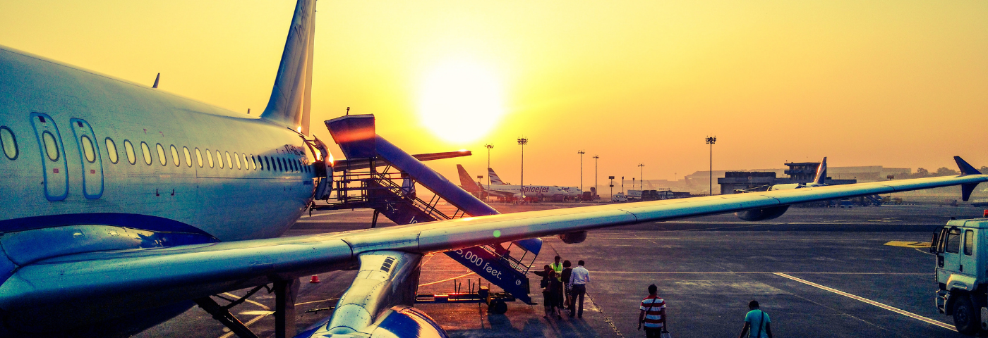Why Destination Marketing Organizations hold the key to the recovery of aviation in Africa