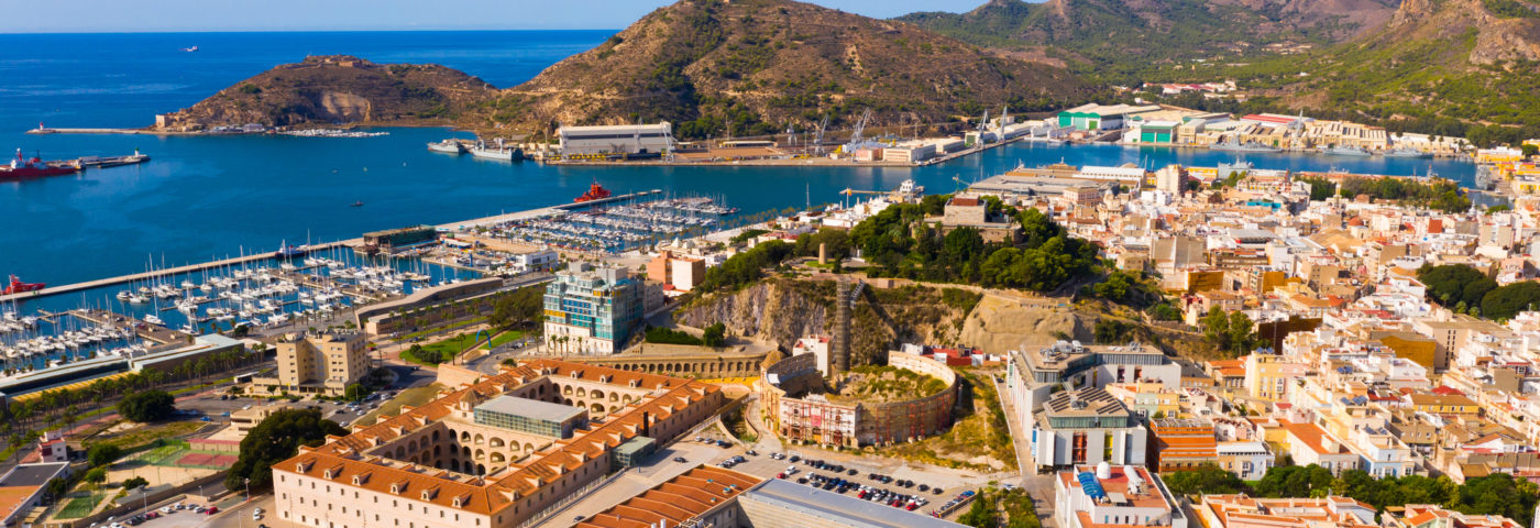 Region of Murcia to promote free COVID insurance  as part of WTM London campaign