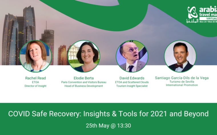 COVID Safe Recovery Insights Tools for 2021 and Beyond