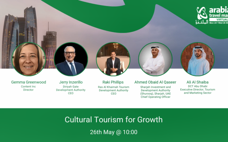 Cultural Tourism for Growth