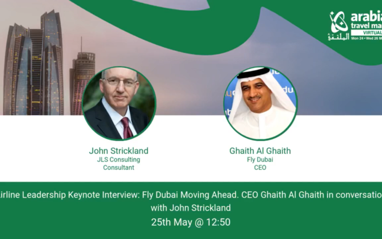 Interview with CEO of Fly Dubai