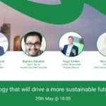 The technology that will drive a more sustainable future for travel