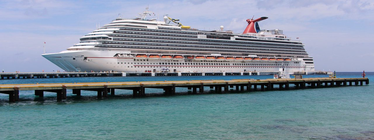 Is cruise ship travel closer to come back?