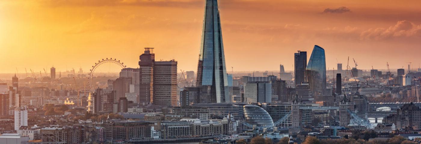 Registration Live for Innovative Hybrid WTM London