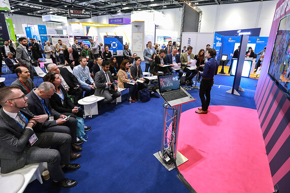 WTM London, Travel Forward & World Tourism Forum Lucerne Launch a Start-Up Competition