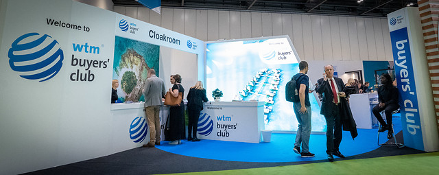 Key decision makers from more than 80 countries sign up to WTM London's Buyers' Club