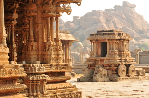 Explore The Myriad Facets Of The Fascinating Southern Indian State Of Karnataka At  WTM 2021