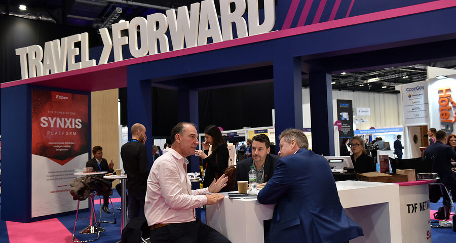WTM Buyers Want to Talk Tech with Travel Forward Audience