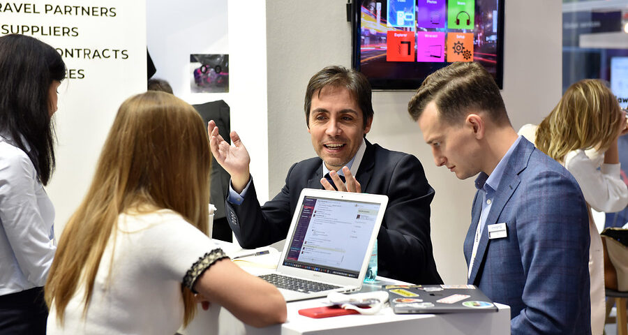 Meet, Greet and Do Business at WTM Virtual and Travel Forward Virtual 2021