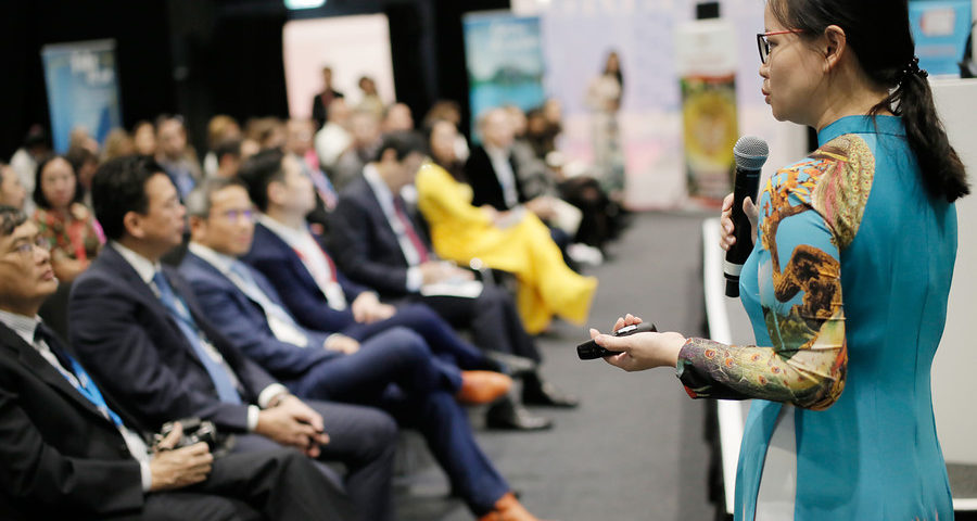 First look at WTM London Conference Programme 2021