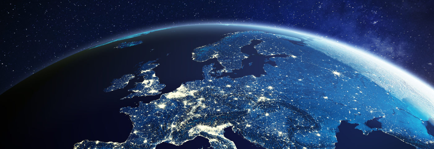 Changing trends as domestic demand leads European recovery