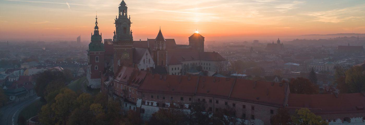 The Polish Tourism Organisation 2021/2022  Announcements & Media Stories